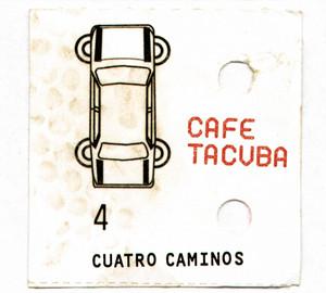 Cuatro Caminos - Café Tacvba