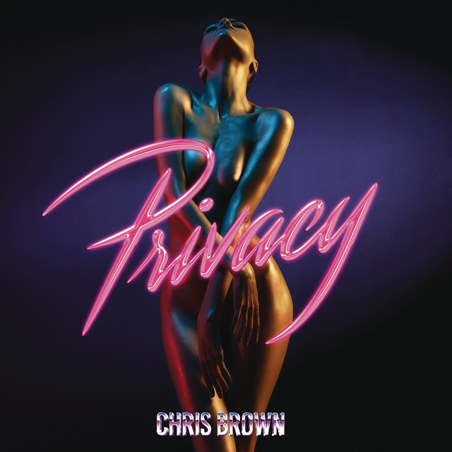 Privacy, a song by Chris Brown on Spotify