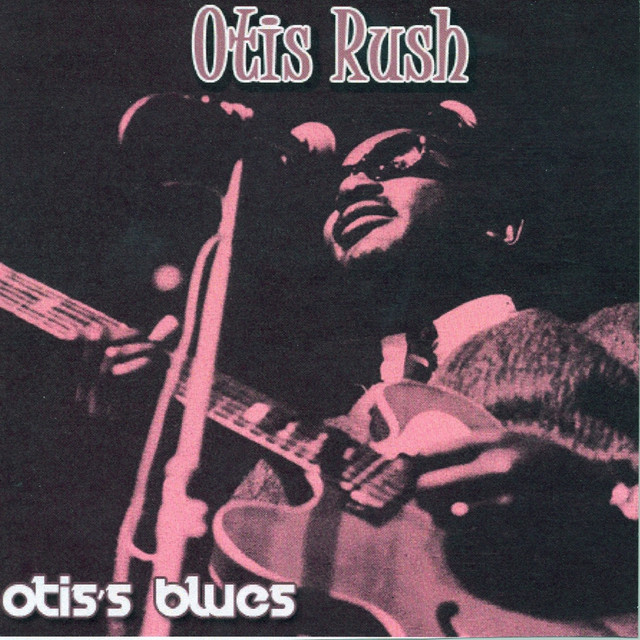 Otis's Blues