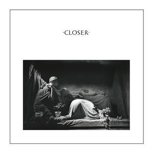 Album cover for Closer by Joy Division