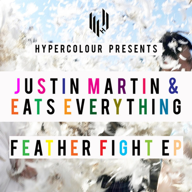 Feather Fight EP