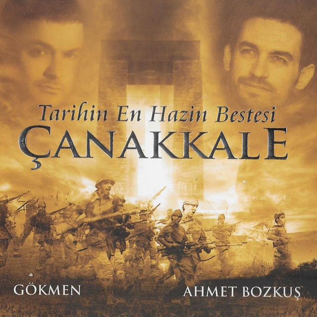 Tarihin En Hazin Bestesi Çanakkale