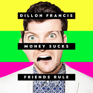 Money Sucks, Friends Rule Albumcover