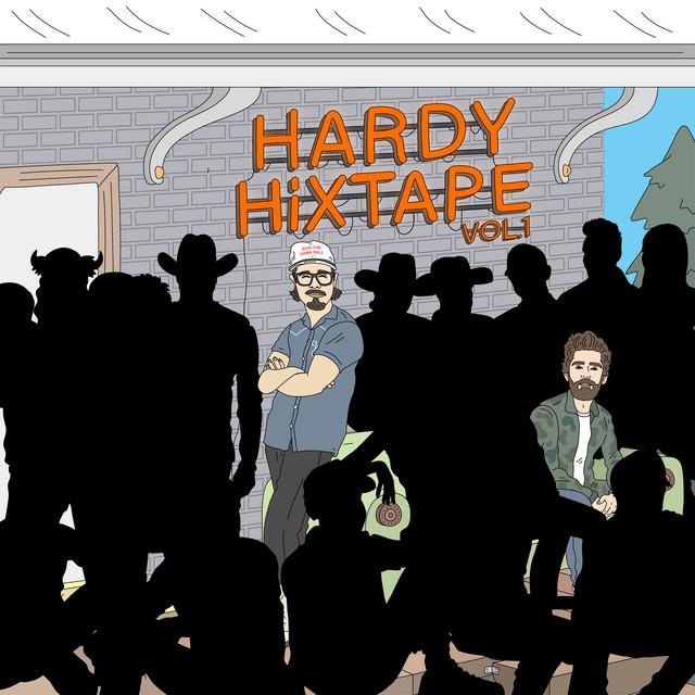 HARDY & HIXTAPE & Thomas Rhett - Nothin' Out Here (HARDY feat. Thomas Rhett) cover