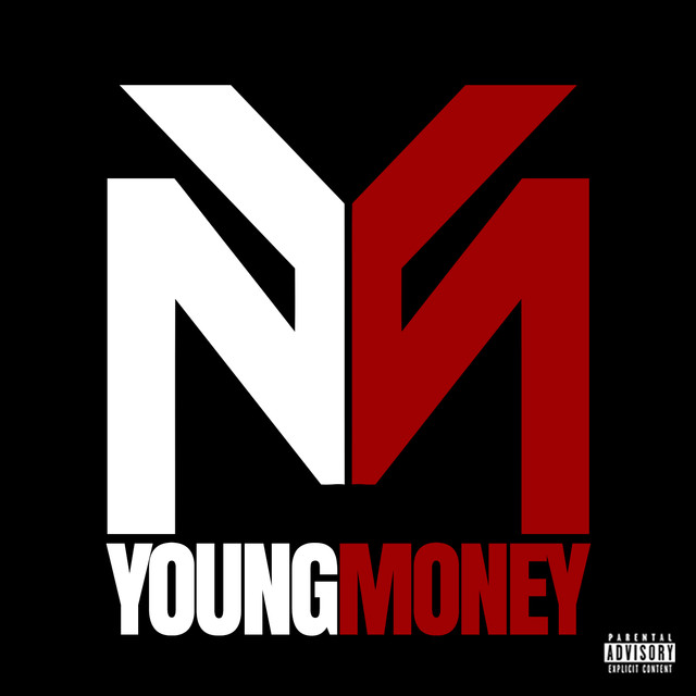 Young Money 2 Albumcover