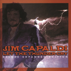 Let the Thunder Cry album