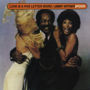 Love Is a Five Letter Word album