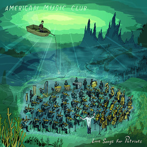 Love Songs for Patriots album