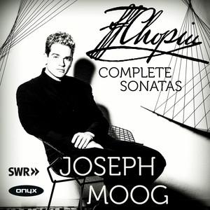Chopin The Complete Sonatas Albümü