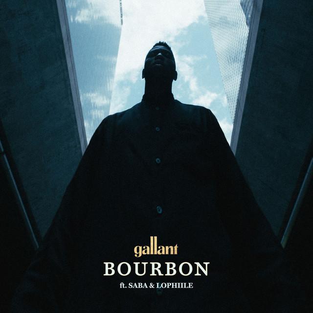 Bourbon (feat. Saba & Lophiile)