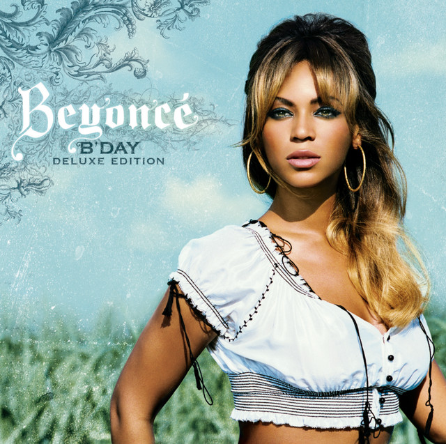 B'Day Deluxe Edition