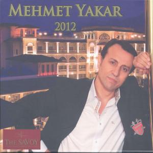 Mehmet Yakar 2012 Albümü