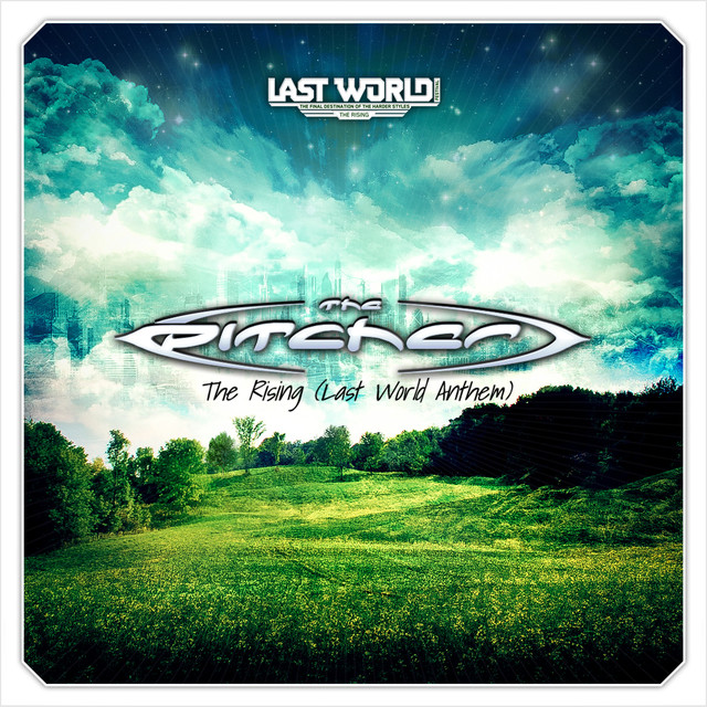 The Rising (Last World Anthem 2011)