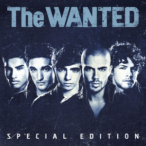 The Wanted (Special Edition) Albumcover
