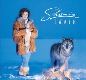 Shania Twain Albumcover