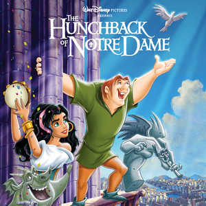 The Hunchback Of Notre Dame (Original Motion Picture Soundtrack) album