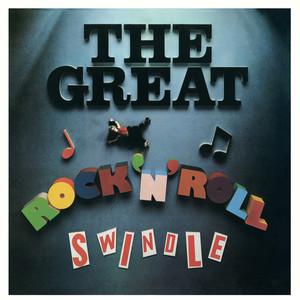 The Great Rock 'n' Roll Swindle album