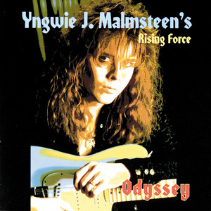 Joe Lynn Turner, Yngwie Malmsteen Dreaming (Tell Me) cover