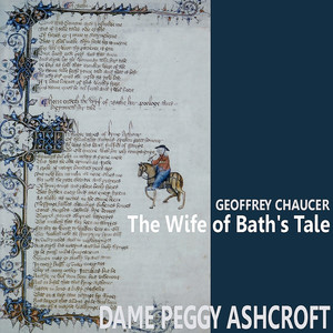 The Wife of Bath's Tale by Geoffrey Chaucer Audiobook