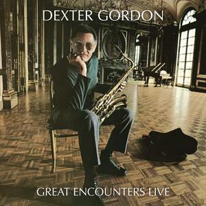 Great Encounters Live album
