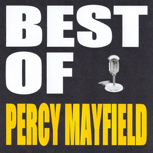 Best of Percy Mayfield album