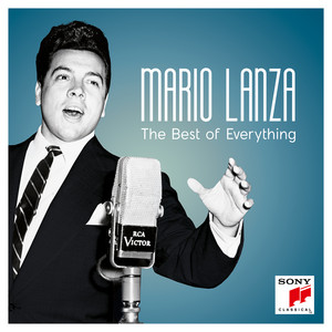 Irving Aaronson, Mario Lanza, Constantine Callinicos The Loveliest Night of The Year cover
