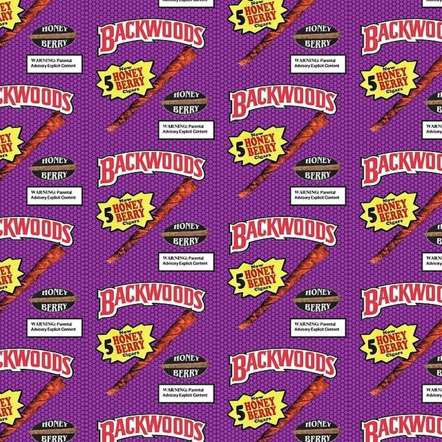 Honey Berry Backwoods by DARIU$ on Spotify