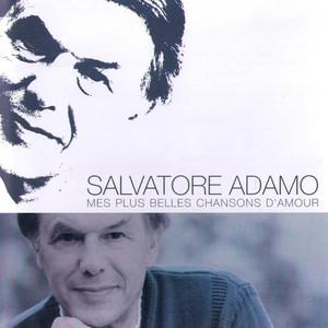 Mes plus belles chansons d'amour - Salvatore Adamo