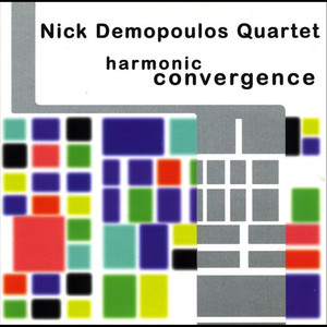 Nick Demopoulos Quartet