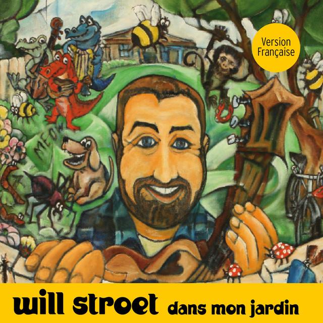 Dans mon jardin by Will Stroet