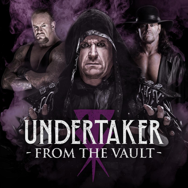 WWE: Undertaker - From the Vault