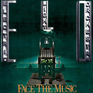 Face The Music Albumcover