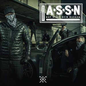 A.S.S.N. album