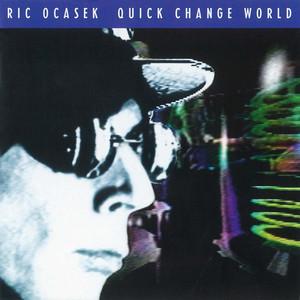 Quick Change World album