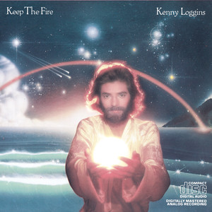 Keep The Fire Albumcover