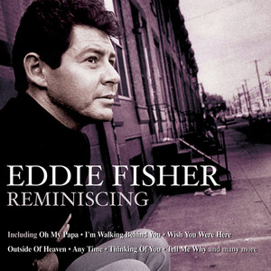 Eddie Fisher How Do You Speak to an Angel cover