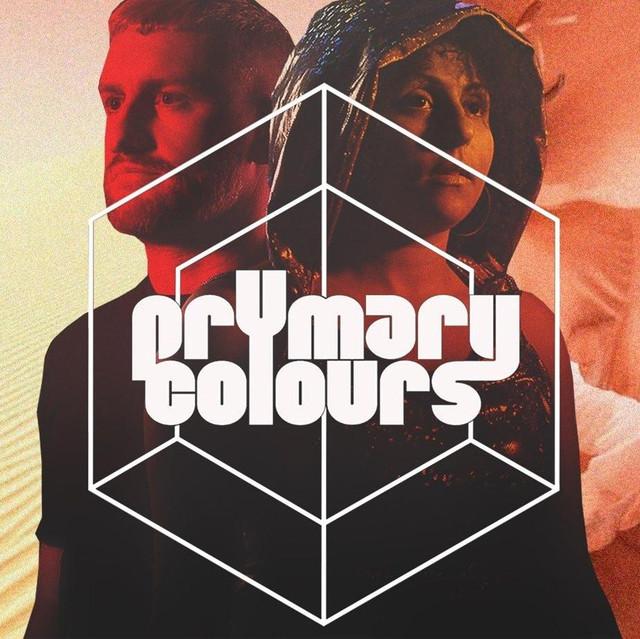 Prymary Colours
