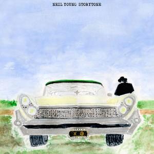 Storytone Albumcover