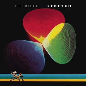 Lifeblood album