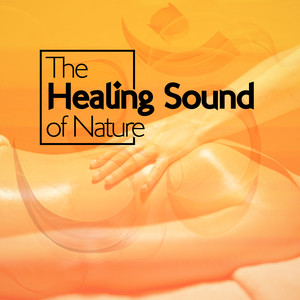 The Healing Sound of Nature Albumcover