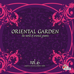 Oriental Garden, Vol. 6 (Compiled and Mixed by Gülbahar Kültür) album