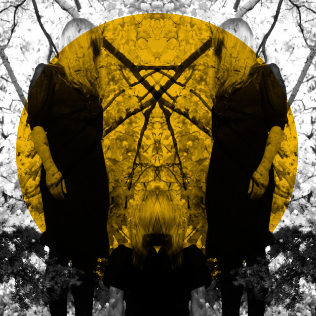 Austra Feel It Break (Deluxe) album cover