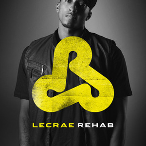 Lecrae J.R. Divine Intervention cover