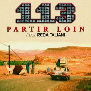 113, Taliani Partir loin cover