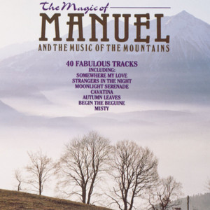 Manuel & The Music Of The Mountains Do You Know The Way To San Jose cover