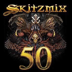 Skitzmix 50 (Mixed by Nick Skitz) album