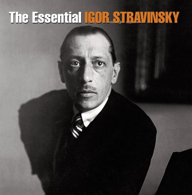 Greeting prelude a song by igor stravinsky on spotify more by igor stravinsky m4hsunfo