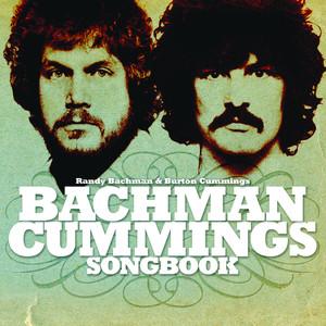 The Bachman Cummings Songbook album