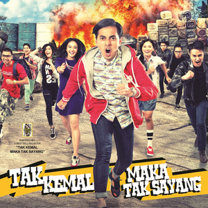 Tak Kemal Tak Sayang (Original Motion Picture Soundtrack) Albümü