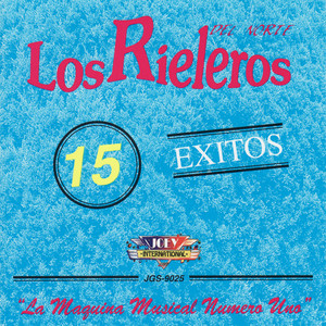 15 Exitos - la maquina musical album